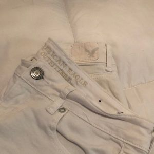 American Eagle Outfitters Shorts - White American Eagle shorts
